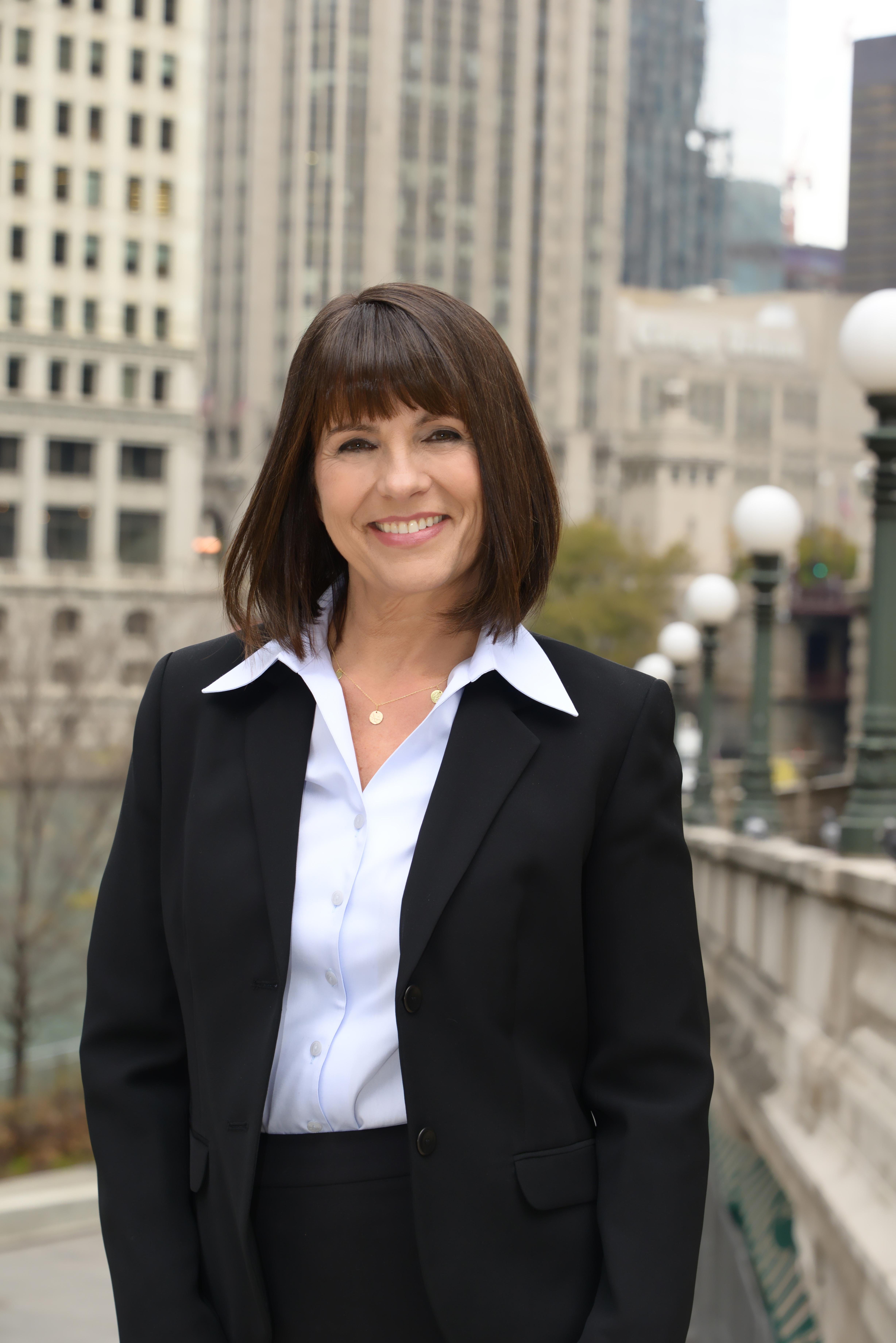 Jean Conde family law attorney Chicago