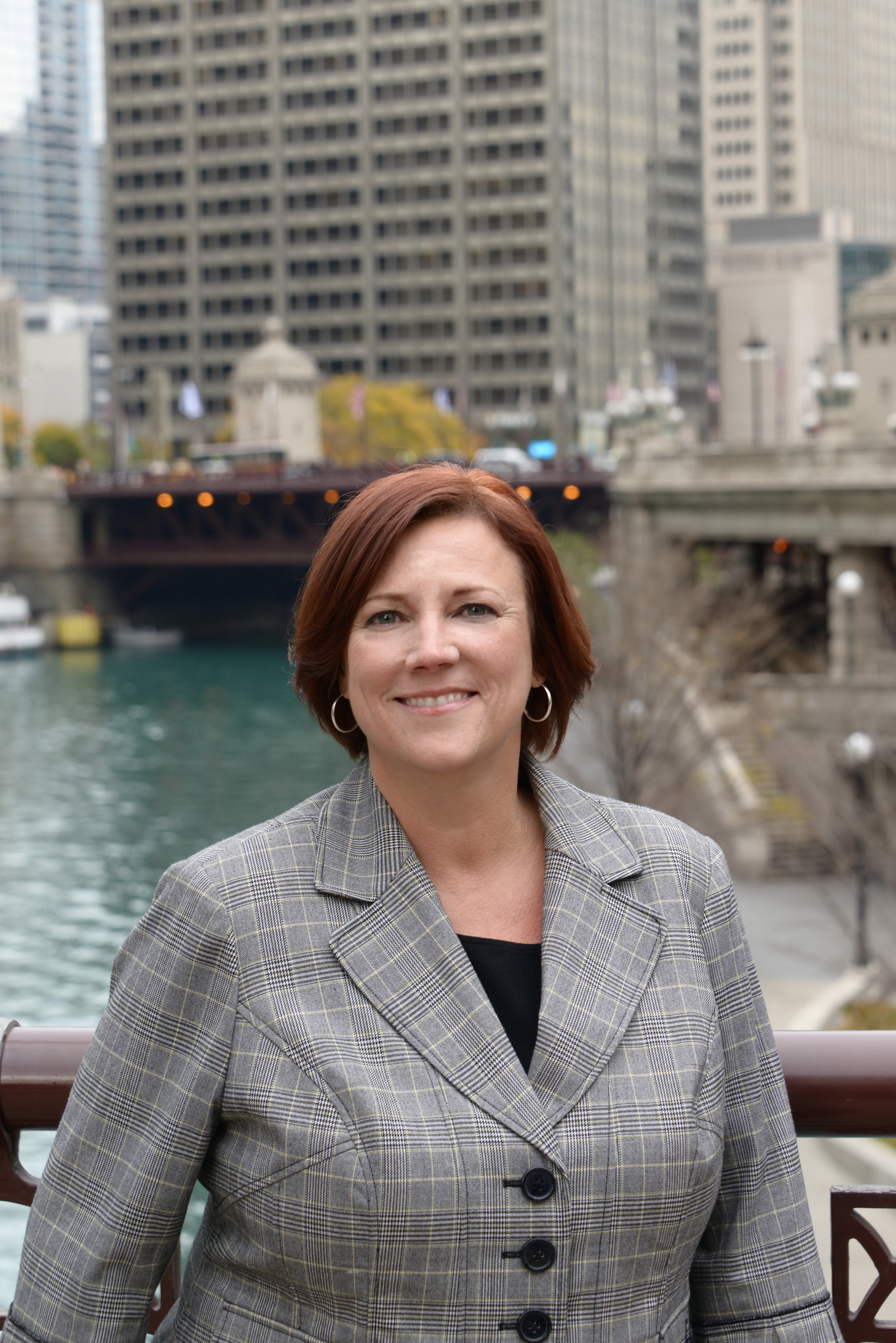 Kerry Rowe family law paralegal Chicago